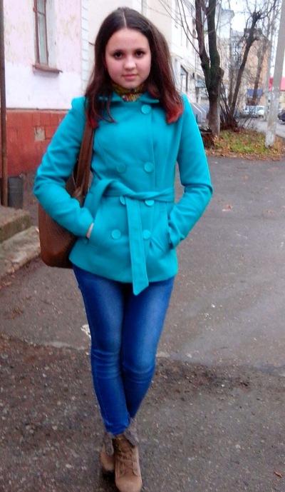 Диляра Гирфанова, 6 апреля , Лениногорск, id119700855