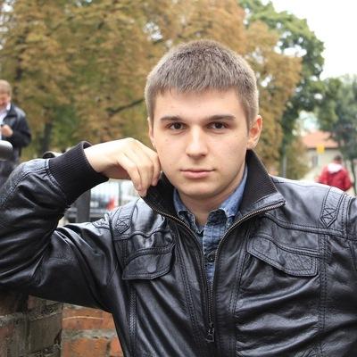 Арсений Фадеев, 12 апреля 1991, Тверь, id199485435