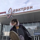 Анастасия Кот фото #31