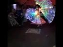 танец живота Шейла