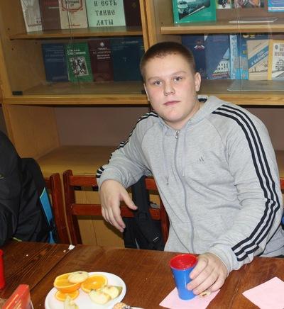 Александр Мешенин, 9 сентября , Киров, id56063704