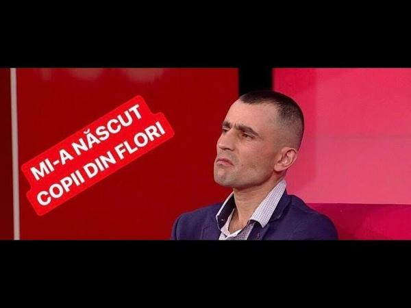 164. VORBEȘTE MOLDOVA - MI-A NĂSCUT COPII DIN FLORI partea 1 - 01.04.2019