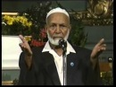IS JESUS GOD DEBATE Ahmed Deedat Pastor Stanley Sjoberg