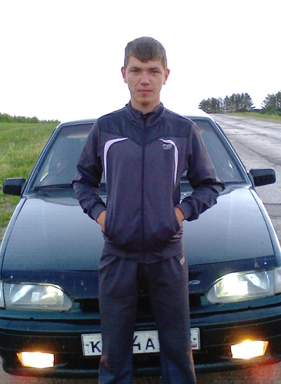Сергей Заболотских, 6 сентября , Йошкар-Ола, id138333481