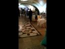 Юбилей Кума, танец живота😊😍🎶