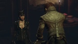 Batman Arkham City - Easter Egg #5 - Catwoman's secret dialogue with Mad Hatter