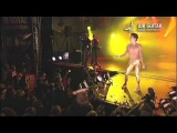 Air Guitar World Champion 2009 2nd round performance: Sylvain