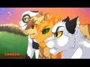 Коты - Воители Огнезвёзд и Бич - Восстань Заказ