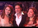 Shahrukh Khan Juhi Chawla spent quality time at the party