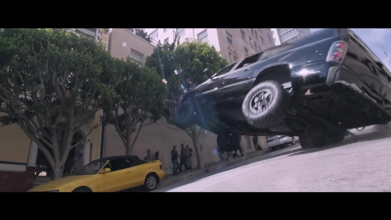Marvel Studios Ant-Man and The Wasp - Scenic Tour Film Clip