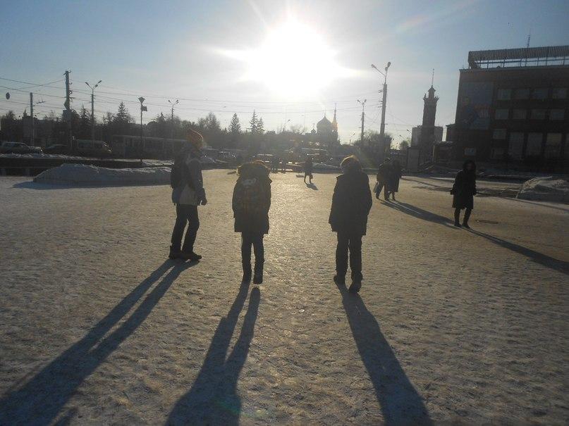Отчет о 15 омской сходке и 13 гуляниях