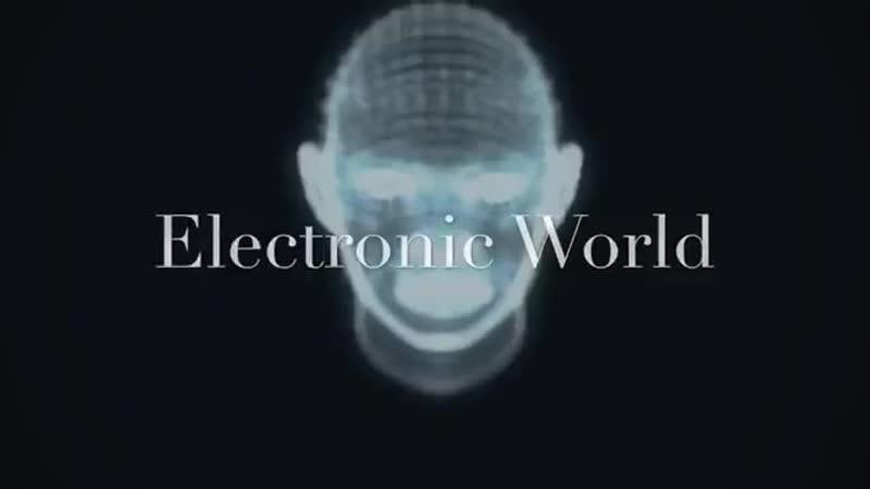 DJ B Ø N F ῗ @ Є Ɫ Є Ͼ Ť Я Ø N ῗ Ͼ W Ø Я Ɫ D 2015 Techno Mix Visual Hd