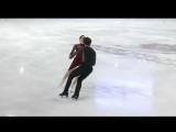Tessa VIRTUE _ Scott MOIR Free Dance Moulin Rouge Canadian Skating Nationals 2