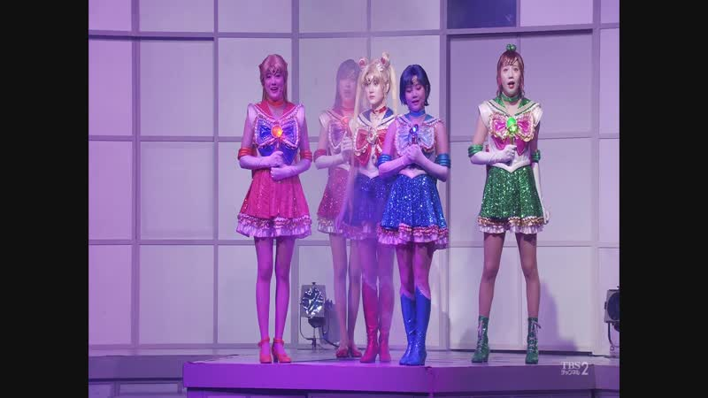 Sera Myu - Moonlight Starlight (Revival ver.) (Team MOON) (NogiMyu)