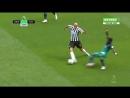 АПЛ 2018-2019 Newcastle vs Tottenham 1 тур