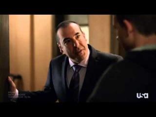 Suits (Форс-мажоры, Костюмы в законе, Иски) - сезон 3, серия 2 (эпизоды) -