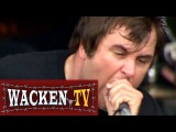 Napalm Death - 3 Songs - Live at Wacken Open Air 2009