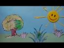 История одного полевого цветочка