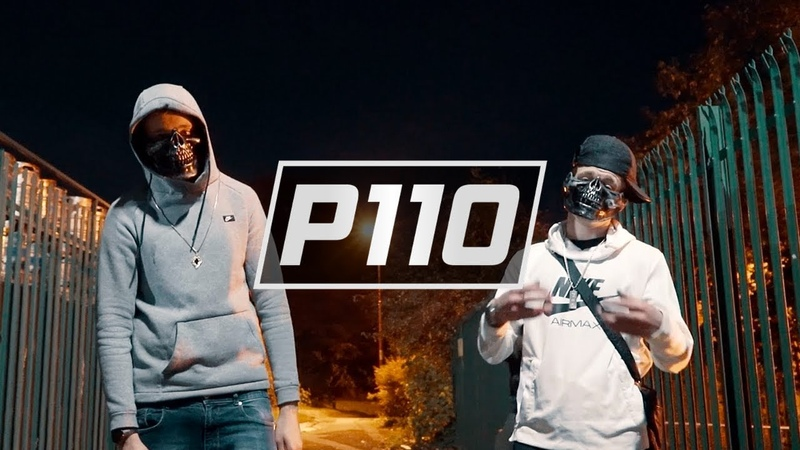 P110 Ayjay x Blitz No Scars Music Video