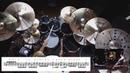 Eric Moore drum solo transcription (slow motion, PDF)
