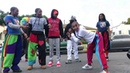 RAW STREET DANCERS TAKE OVER l Tommy the Clown l OfficialTsquadTV