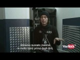 Interview with Ville Valo, Milan 15.10.2013 Yourock.tv