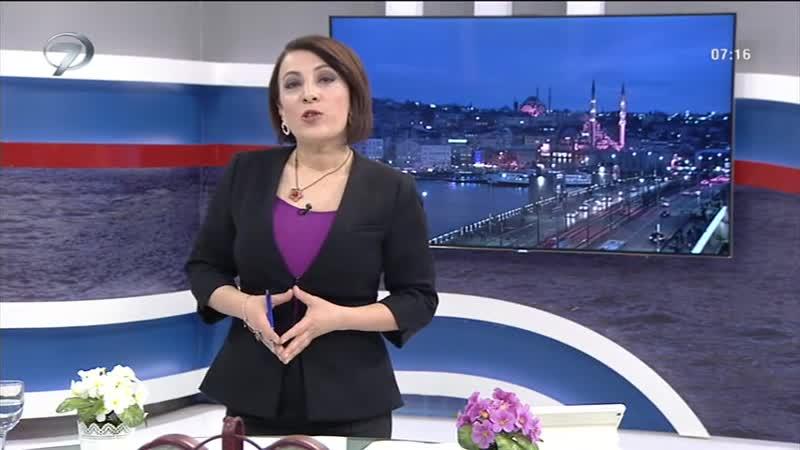Kanal 7de Sabah - 4 Şubat 2018 - 03