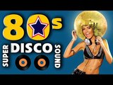Eurodisco 80's super hits - Classic Disco Hits of the 80s - Golden Oldies Disco Megamix