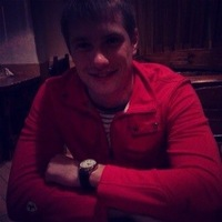 Андрей Борисов, 8 мая 1992, Самара, id151780492