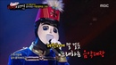[King of masked singer] ep.46 The captain of our local music - Don't Worry 20160916
