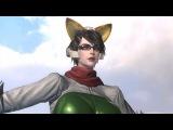 Bayonetta 2 - Cosplay Trailer (Wii U)