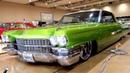 Cadillac DeVill 1964 LOWRIDER キャデラック デビル 1964 ローライダー