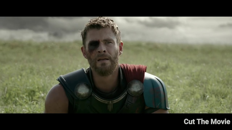 Разве Тор Бог Молотов?! Асгард там, где асгардцы | Тор: Рагнарёк