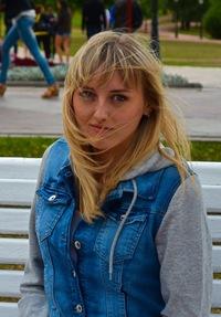 Кристина Борцова