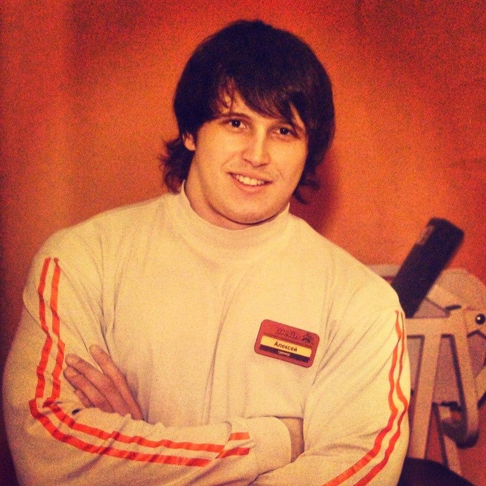 Алексей Бурдонов, Краснодар - фото №4