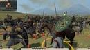 Rome II Total war with mods Римляне vs Германские племена и их союзники