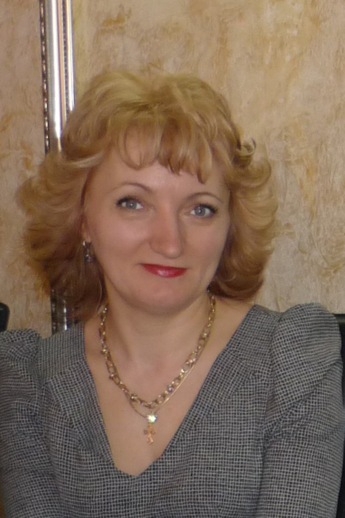 Elena Mischenko, Komsomolsk-na-Amure - photo №6