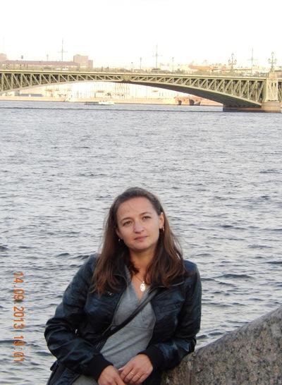 Ирина Юрышева, 25 апреля , Санкт-Петербург, id152372405