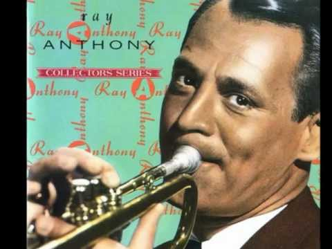 Ray Anthony And His Big Band ~ Night Train.wmv