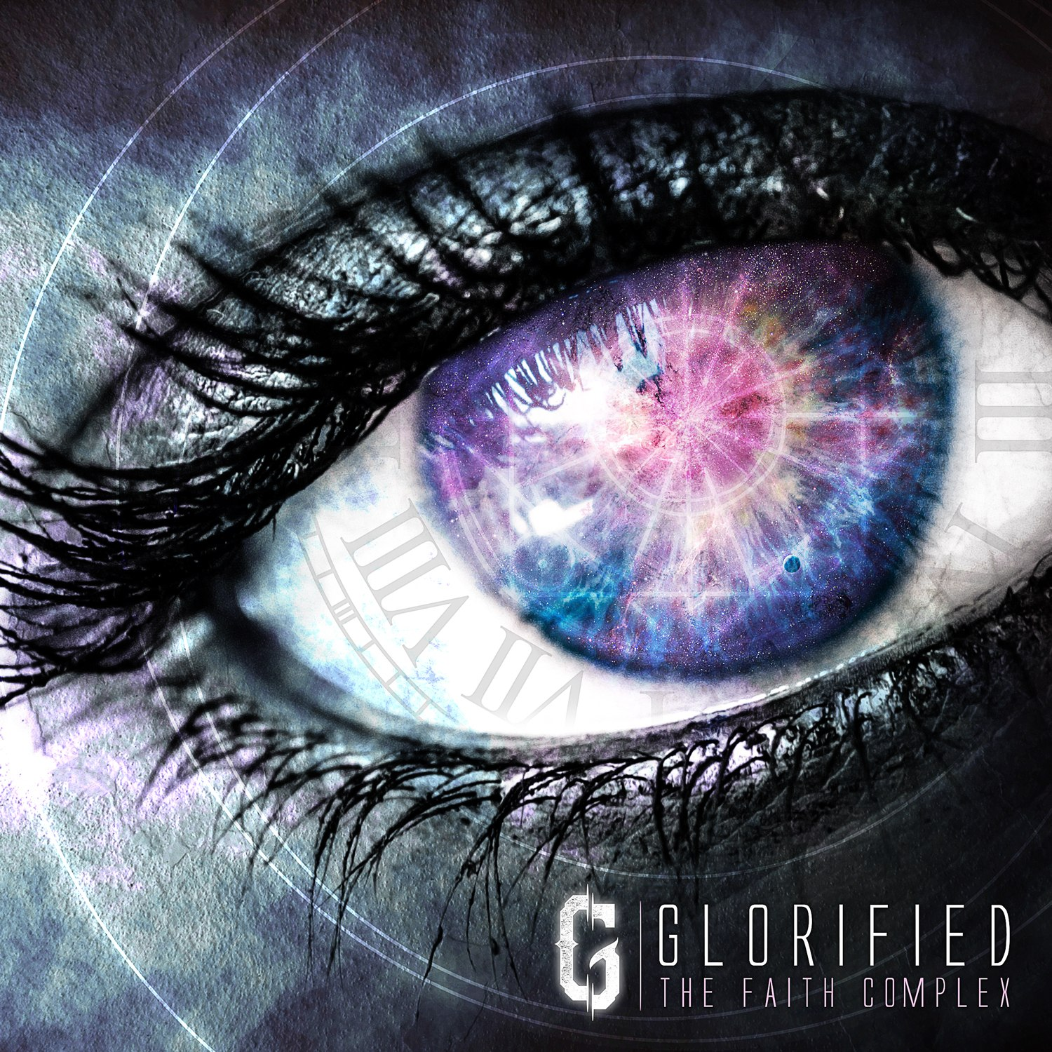 Glorified! - The Faith Complex [EP] (2013)