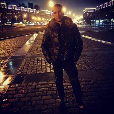 Денис Кучинский