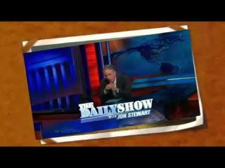 THE DAILY SHOW - SEASON: 19 EPISODE: 140 - 05 AUG 2014 HELEN THORPE