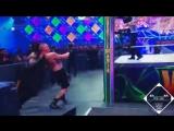 WWE Brock Lesnar vs Roman Reigns