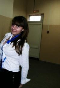 Дарья Комаряшкина, 13 июля 1993, Чапаевск, id94614056