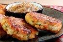 Рыбные котлетки: быстрый и легкий ужин!