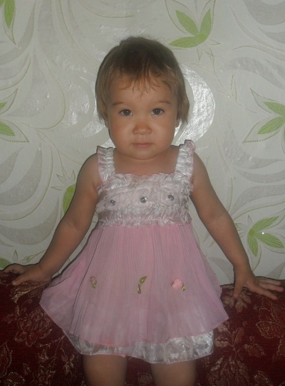 Альзира Мамбетова, 20 октября , Зилаир, id116184716