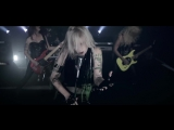 Burning Witches - Black Widow
