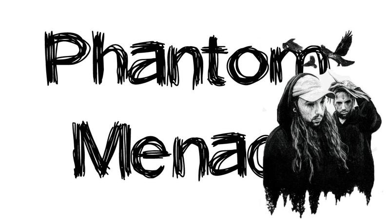 $uicideboy$ - Phantom Menace / Призрачная Угроза   Перевод   Rus Subs
