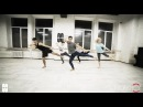 James Blake - The Wilhelm Scream contemporary workshop by Oleg Tatarinov - DANCESHOT 16 - DCM