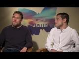 Papillon_ Sit Down with the Stars Feat. Matthew Hoffman - Regal Cinemas
